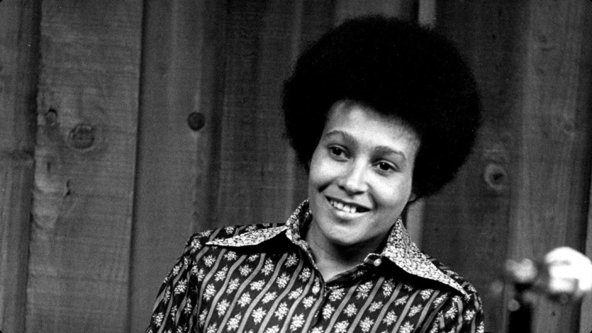 Cynthia Robinson, funk trumpet maestro, RIP