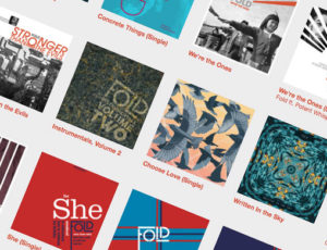 Our entire back catalogue is now free to download on Bandcamp