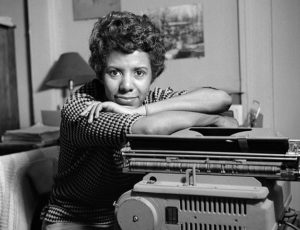 Announcing our 3rd album: Aphelion; a tribute to Lorraine Hansberry
